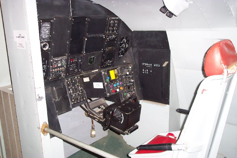 B-52 Gunner Trainer