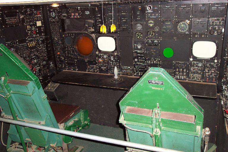 T-10 Navigation Trainer