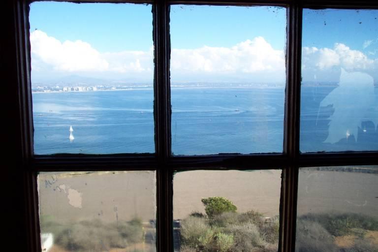 Old Point Loma Lighthouse Letsgoseeit Com