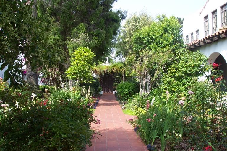 Mission San Diego De Alcala Letsgoseeit Com