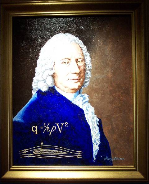Bernoulli on Philosophy Of The Scientific Method
