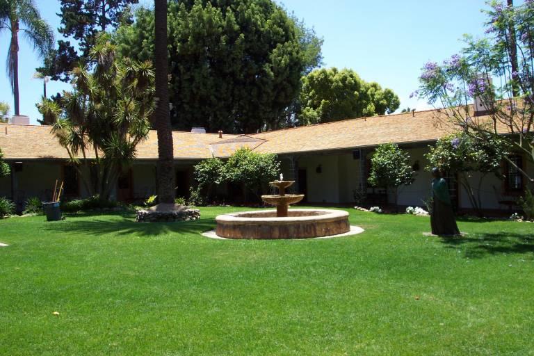 Rancho Buena Vista Adobe Letsgoseeit Com
